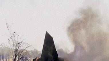 फिलीपींस सैन्य विमान 85 लोगों के साथ दुर्घटनाग्रस्त: रिपोर्ट