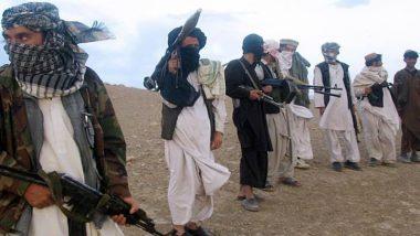 ईद के बाद काबुल से वार्ता को तैयार: तालिबान