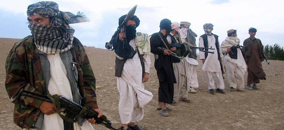 अफगानिस्तान के 2 जिले तालिबान के कब्जे में, सरकारी बलों के कड़े प्रतिरोध का करना पड़ा सामना