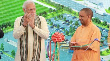 PM मोदी और CM योगी पर केमिकल अटैक का खतरा, सुरक्षा एजेंसियां अलर्ट पर