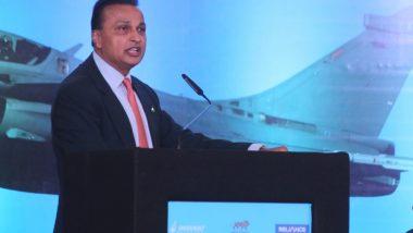 अनिल अंबानी की कंपनी रिलायंस इन्फ्रा को मिला बड़ा कॉन्ट्रैक्ट, मुंबई में 7000 करोड़ रुपये की लागत वाले वर्सोवा-बांद्रा सीलिंक का करेगी निर्माण
