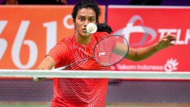 BWF World Tour Finals 2018: पीवी सिंधु बनीं यह खिताब जितने वाली पहली भारतीय महिला खिलाड़ी, फाइनल्स में जापान की नोजोमी ओकुहारा को दी शिकस्त
