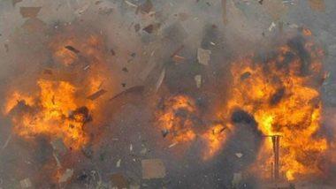 जम्मू-कश्मीर : उरी गैस सिलिंडर हादसे के पांचवें पीड़ित की दिल्ली के एक अस्पताल में हुई मौत