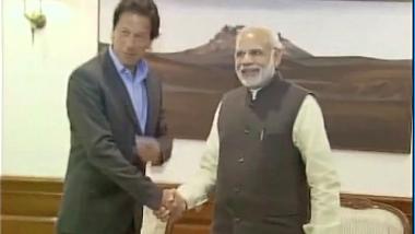 भारत से दोस्ती बढ़ाने पर बोले Pak पीएम इमरान खान, कहा- 2019 चुनाव के बाद फिर से दोस्ती का बढ़ाऊंगा हाथ