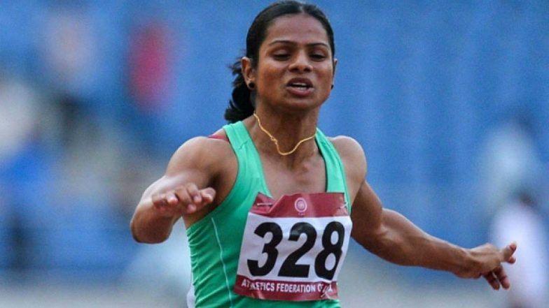 भारत की स्प्रिंट क्वीन दुती चंद ने कहा- मैं समलैंगिक रिश्ते में हूं, ऐसा स्वीकारने वाली भारत की पहली एथलीट