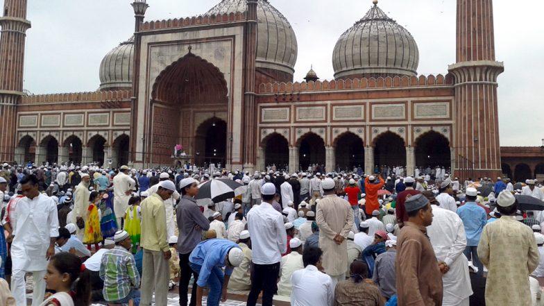 Eid-ul-Fitr 2020: रमजान के 30 रोजे हुए मुकम्मल, कल पूरे देश मे मनाई जाएगी ईद