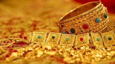 सोने पर भी मंदी का असर, आयात 6.77 प्रतिशत घटकर 23 अरब डॉलर पहुंचा