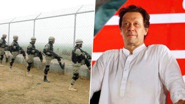 पाकिस्तान सेना ने उत्तरी वजीरिस्तान में 16 आतंकवादियों को मार गिराया