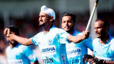 हॉकी इंडिया ने सीनियर पुरूष राष्ट्रीय कोचिंग शिविर के लिए चुने 33 खिलाड़ी, जारी की सूची