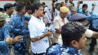 मुजफ्फरपुर शेल्टर होम कांड की जांच कर रहे CBI अधिकारी का तबादला