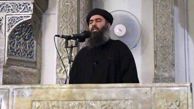 नहीं मरा IS चीफ अबू बकर! ऑडियो जारी कर कहा- अल्लाह जिहादयों की परीक्षा ले रहा है