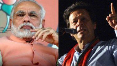 इमरान खान को लेकर कांग्रेस ने पीएम मोदी पर बोला बड़ा हमला
