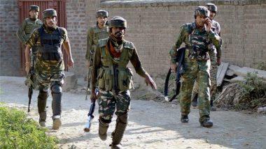 जम्मू-कश्मीर: पुलवामा में सुरक्षाबलों ने 2 आतंकियों को किया ढेर, तनाव के बाद इंटरनेट सेवा ठप