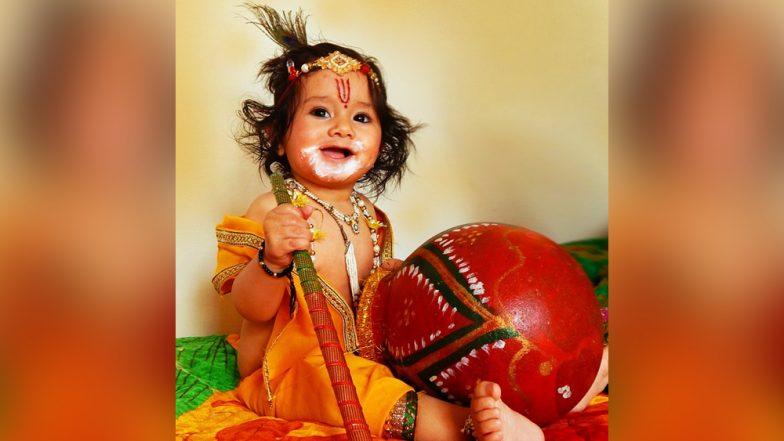 Shri Krishna Janmashtami Special 2019: मथुरा में श्रीकृष्ण जन्मोत्सव की तैयारियां शुरू, गोकुल में लुटेगा 6 सौ किलो दही का प्रसाद!
