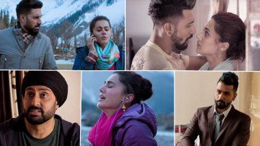 Manmarziyan Trailer : मजेदार होगा अभिषेक बच्चन, तापसी पन्नू और विक्की कौशल का यह लव ट्रायंगल