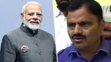 PM मोदी को विधायक जावेद राणा ने बताया मौत का सौदागर और आतंकवादी, वीडियो आया सामने