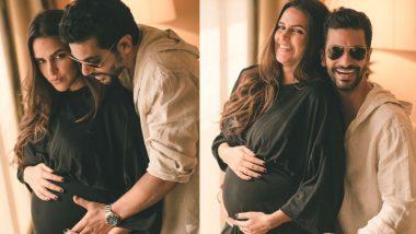 Confirmed: प्रेग्नेंट हैं नेहा धूपिया, पति अंगद बेदी संग सोशल मीडिया पर शेयर की ये तस्वीर