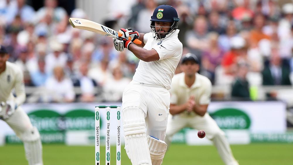 Ind vs Sa, 1st Test: दक्षिण अफ्रीका के खिलाफ पहले टेस्ट में ऋषभ पंत की जगह लेंगे रिद्धिमान साहा