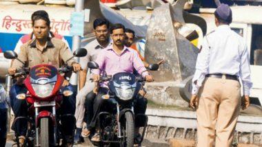 मोबाइल पर बात करते हुए बाइक चलाई तो, कटेगा 5000 रुपये का चालान; पढ़े ट्रैफिक नियम से जुड़े सभी नए जुर्माने