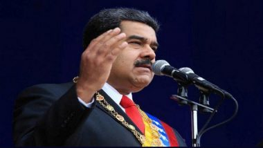 वेनेजुएला: राष्ट्रपति निकोलस मादुरो ने तख्तापलट की साजिश रचने वाले प्रत्येक व्यक्ति के विरोध का किया आह्वान