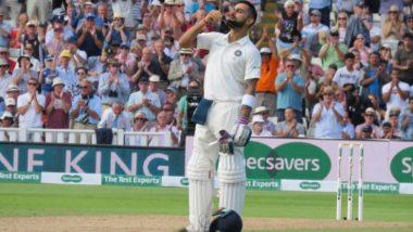 ICC Cricket World Cup 2019: विराट कोहली को आर्शीवाद देने के लिए उनके स्कूल ने भेजी मिट्टी