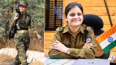 बस कंडक्टर की बेटी अपनी मेहनत से बनी IPS अधिकारी, नाम से ही कांप उठते है अपराधी