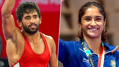 एशियाई खेल: भारत को गोल्ड दिलाने वाले बजरंग और विनेश को मोदी सरकार दे सकती है ये बड़ा तोहफा