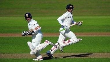 Ind vs Eng: चौथे टेस्ट से पहले टीम इंडिया के बल्लेबाजों ने अपना हौसला बढ़ाने के लिए देखनी चाहिए भारतीय दिग्गज बल्लेबाजों की ये परियां