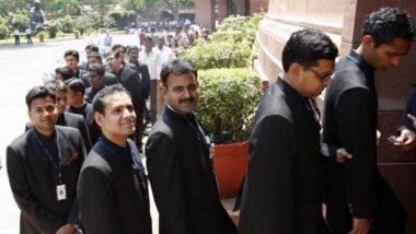 UPSC की परीक्षा दिए बगैर अफसर बनने की लगी होड़, 10 पदों के लिए मिले हजारों आवेदन