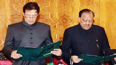 कर्ज में डूबे पाकिस्तान ने चीन को लेकर कही ये बड़ी बात