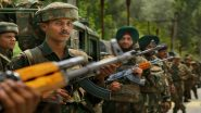 जम्मू-कश्मीर में आतंकियों के हौसले पस्त, आतंकी वारदातों में आई 60 फीसदी की कमी- सेना सतर्क