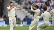 टेस्ट क्रिकेट में 5 लाख रन बनाने वाली पहली टीम बनी इंग्लैंड