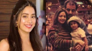 श्रीदेवी के जन्मदिन पर इस खूबसूरत अंदाज में उन्हें याद कर रही हैं बेटी जाह्नवी कपूर