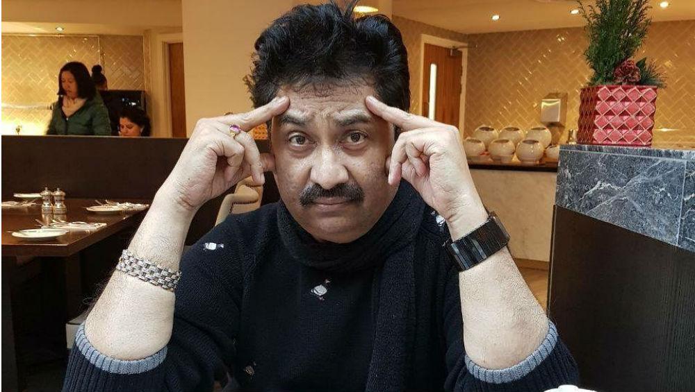 गायक कुमार सानू को गाना गाने के लिए पिता से पड़ी थी मार