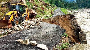 ओडिशा: तूफान 'तितली' के बाद भूस्खलन का कहर, 12 लोगों के मरने की आशंका, चार लापता