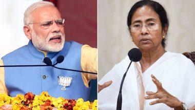 लोकसभा चुनाव 2019: ममता बनर्जी का प्रधानमंत्री मोदी पर तीखा प्रहार, कहा- उनके हाथ खून से सने, मैं उन्हें पीएम नहीं मानती