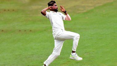 Ind vs Aus 2nd Test: मोहम्मद सिराज ने बताया प्लान, किस तरह कंगारू बल्लेबाजों के लिए बिछाएं पत्ते