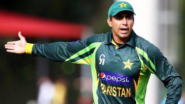 पाकिस्तानी बल्लेबाज नासिर जमशेद पर 10 साल का लगा बैन, कारण जानकर हैरान रह जाएंगे