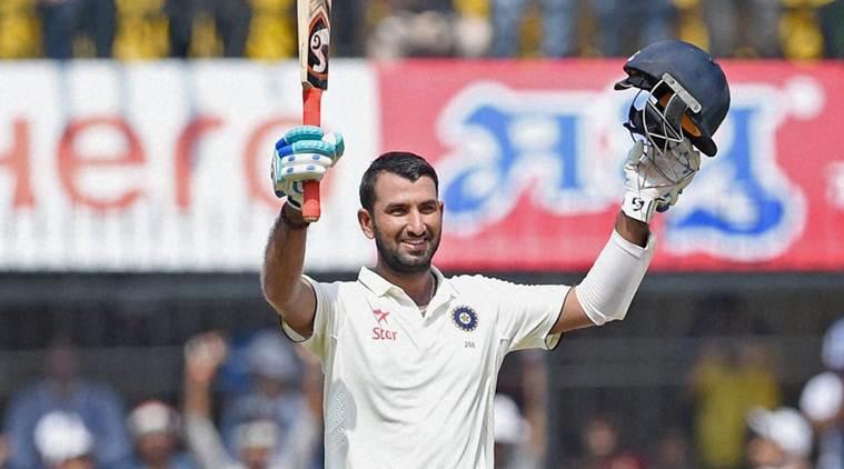 India vs Australia: चेतेश्वर पुजारा ने सीरीज में जड़ा दूसरा शतक मगर कप्तान विराट कोहली चूके, भारतीय टीम मजबूत स्थिति में