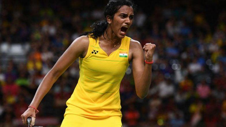 बैडमिंटन विश्व चैम्पियनशिप 2019: पीवी सिंधु ने रचा इतिहास, जापान की नोजोमी ओकुहारा को हराकर गोल्ड मेडल जीतने वाली पहली भारतीय महिला खिलाड़ी बनीं