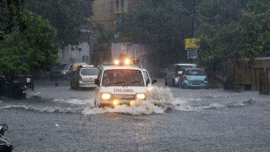 यूपी-एमपी सहित देश के इन राज्यों में भारी बारिश की भविष्यवाणी, मौसम विभाग ने जारी किया अलर्ट