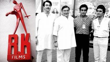 इतने करोड़ में बिक सकता है कपूर खानदान का मशहूर RK Sudio
