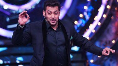 Bigg Boss 13: सलमान खान को मिलेगा फीमेल होस्ट का साथ?