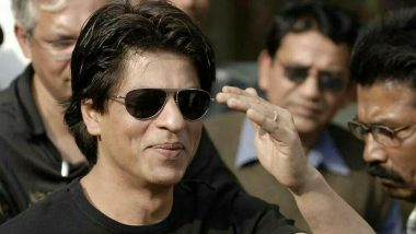 शाहरुख खान का खुलासा, कहा- ऑनलाइन अंडरवेयर खरीदने को लेकर सहज नहीं हूं