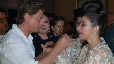 Inside Videos: मनीषा कोइराला ने जन्मदिन पर होस्ट की ग्रैंड पार्टी, इस अंदाज में मस्ती करते दिखे शाहरुख