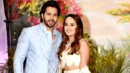Varun Dhawan-Natasha Dalal Wedding: वरुण-नताशा की शादी में सलमान खान, कैटरीना कैफ समेत होंगे ये मेहमान, पढ़ें डिटेल्स