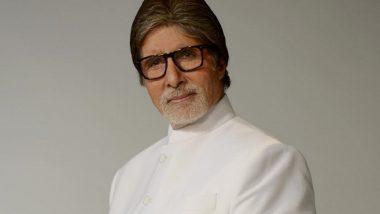 अमिताभ बच्चन ने सोशल मीडिया को नई पीढ़ी का परमाणु बम बताया