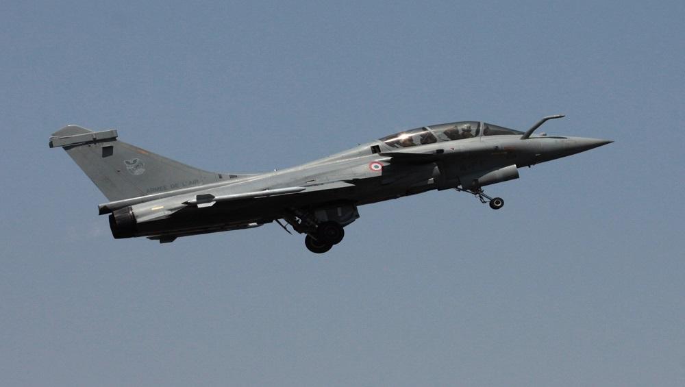 दुश्मनों से निपटने के लिए वायु सेना की क्षमता बढ़ाने की जरुरत है: वायुसेना प्रमुख