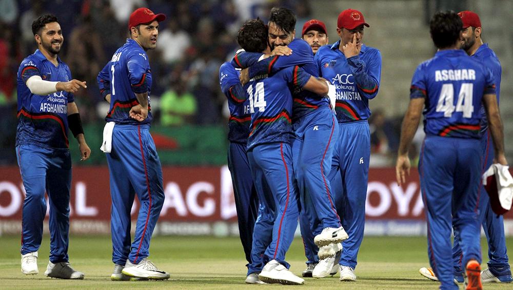 मोहम्मद शहजाद और गुलबदिन नैब की बेहतरीन पारियों के बदौलत अफगानिस्तान ने आयरलैंड को 126 रन से हराया, सीरीज 1-1 की बराबरी पर हुई खत्म
