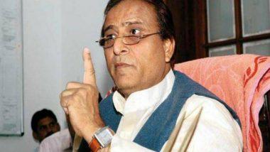 लोकसभा चुनाव 2019: आजम खान पर दूसरी बार लगा बैन, 48 घंटे तक नहीं कर पाएंगे चुनाव प्रचार